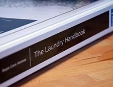 Bupa Laundry Handbook