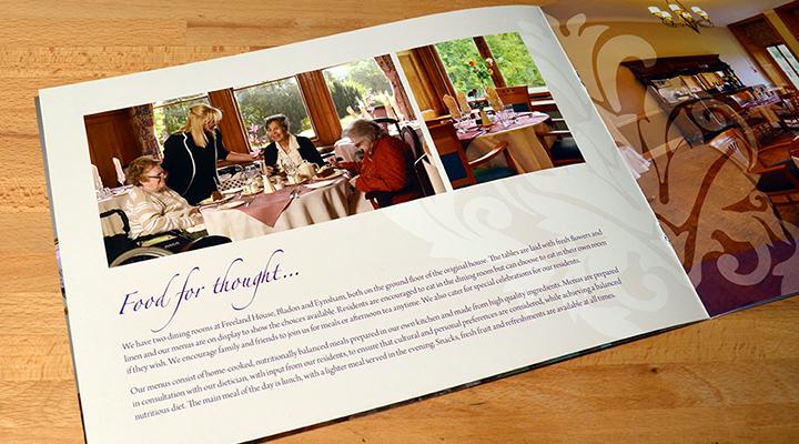 Particular Design & Print MCG Brochure 2