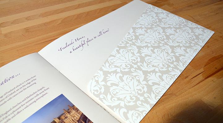 Particular Design & Print MCG Brochure 3