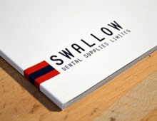 Swallow Dental Supplies Catalogue